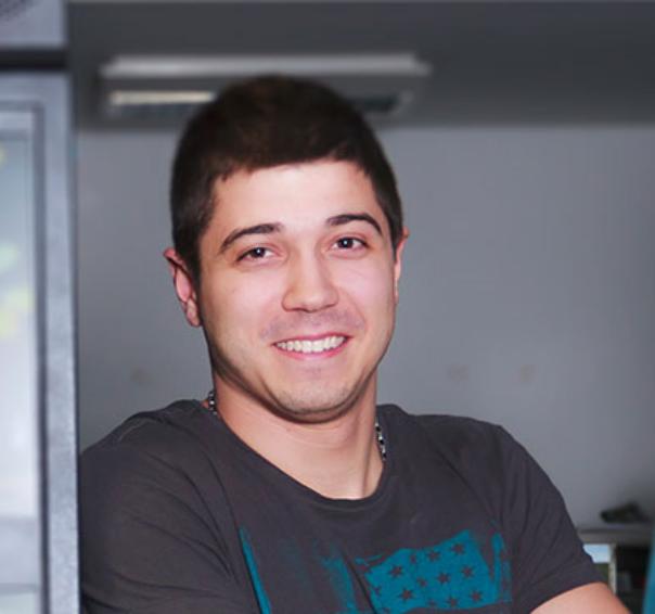 Marek Švestka