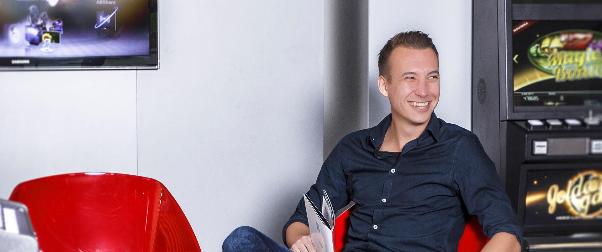 Martin Nosko